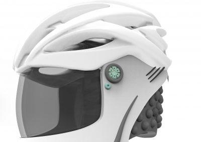 KM Helmet