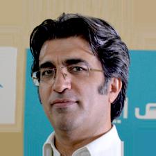 سید رضا لاهیجی