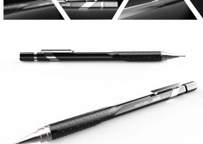 مداد مکانیکی اونر