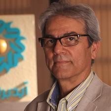 مسعود محمودخان شیرازی